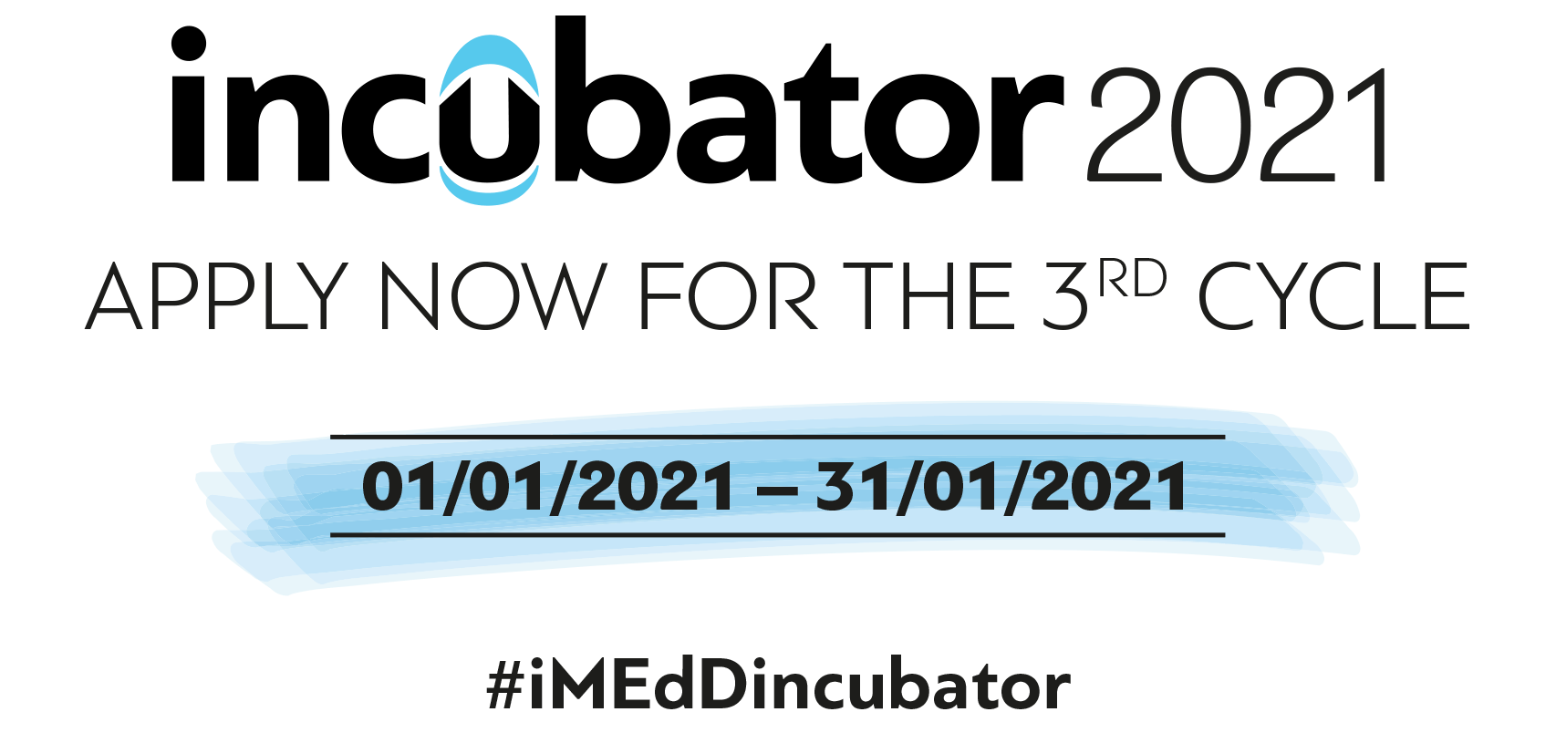 Incubator 2021